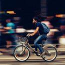 Få en elcykel for miljøet og din krops skyld.